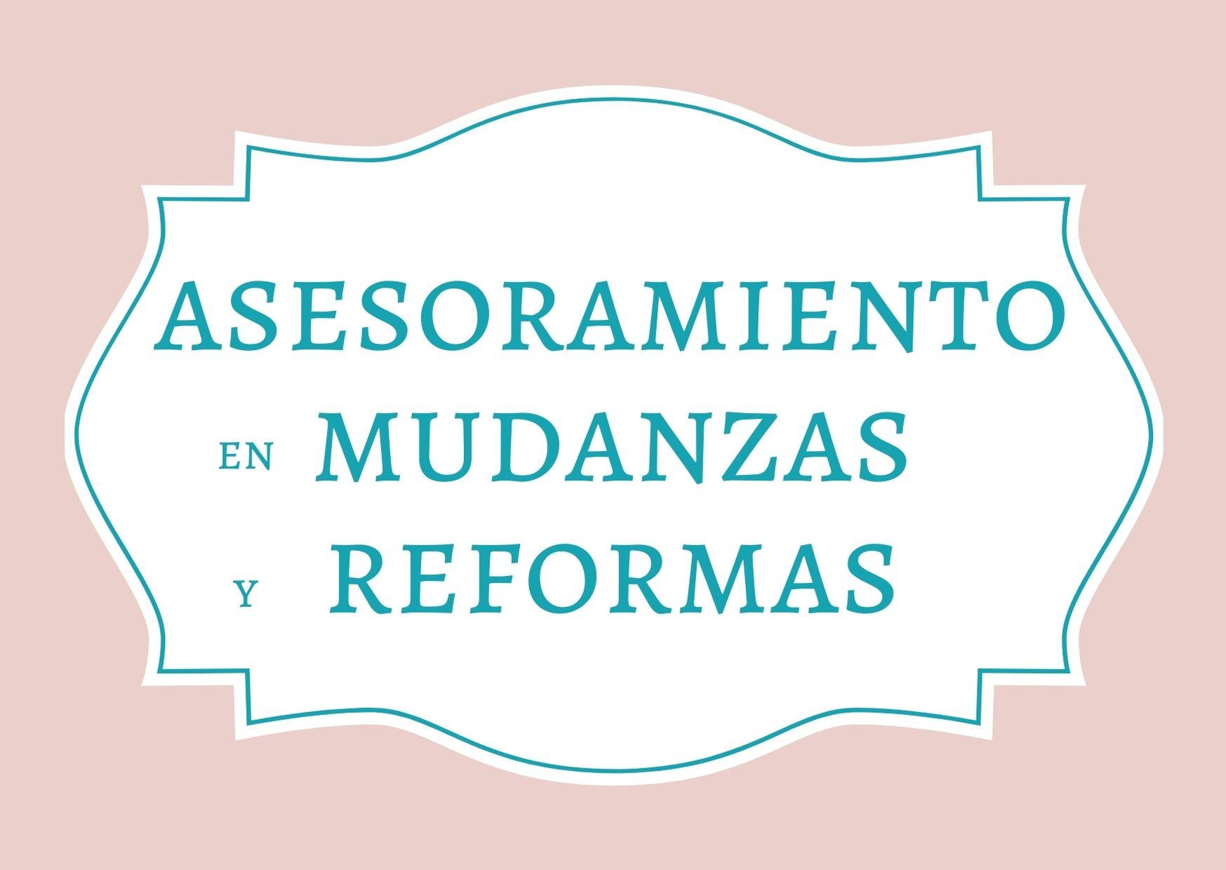 asesoramiento en mudanzas y reformas