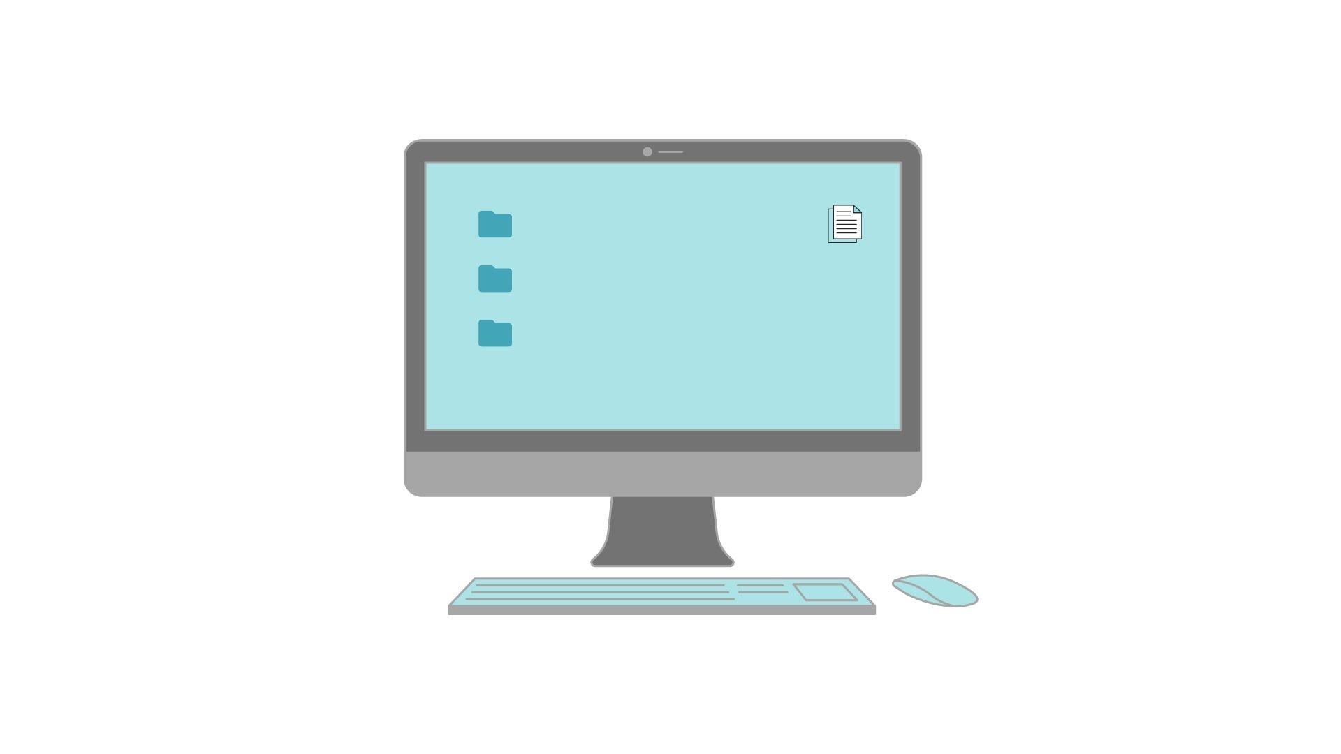 Manual para ordenar los archivos de tu ordenador